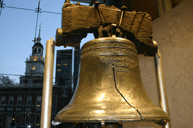 Liberty Bell Tourist Attraction