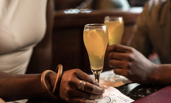 French 75 Bar