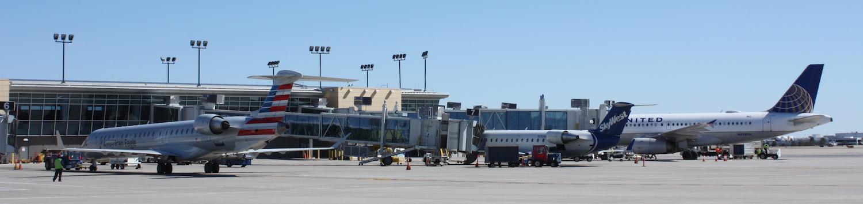 Wichita Airport Airline Information