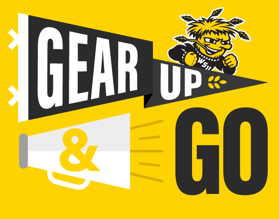 Gear Up & Go WSU