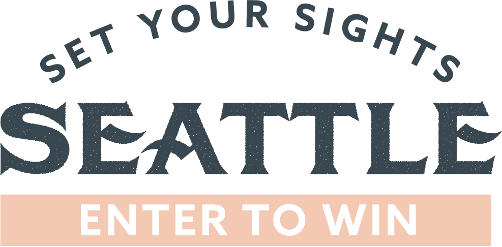 Set Your Sights On Seattle