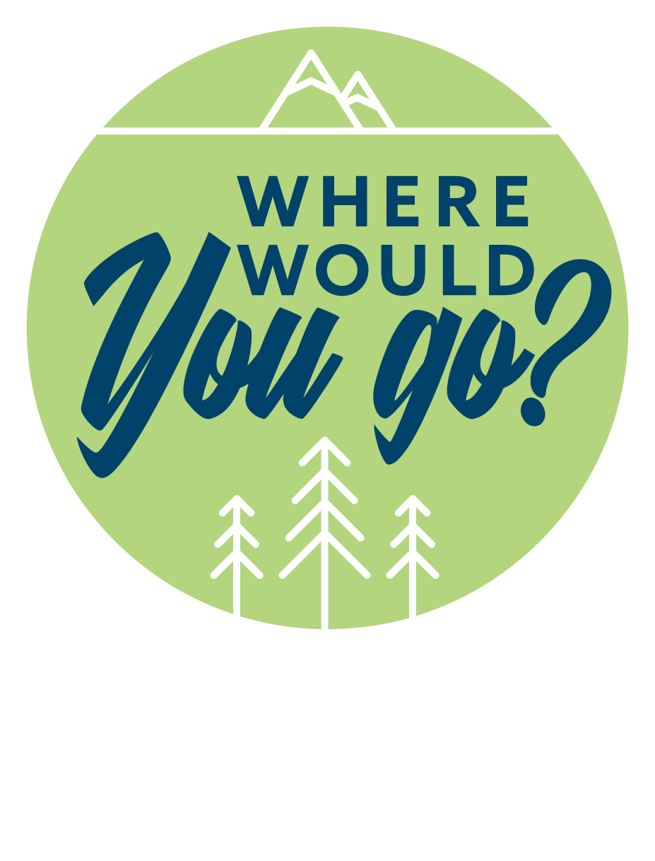 Where Would You Go?