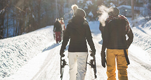 Spend a Day on the Slopes