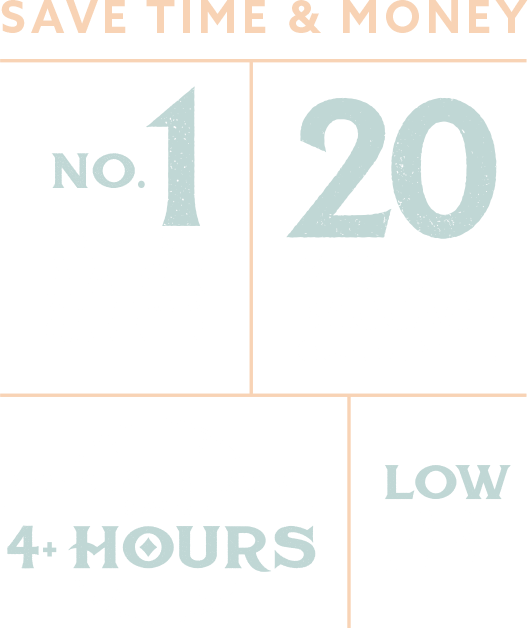 save time and money with alaska air