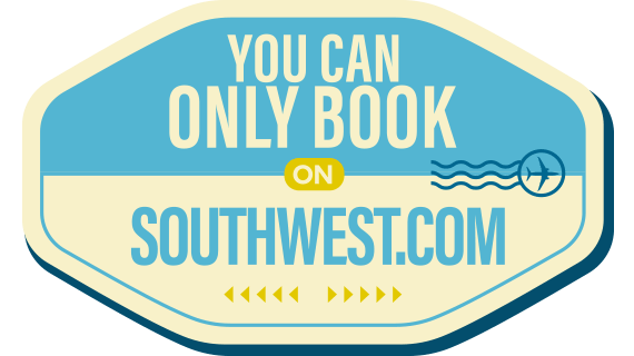 Book a Flight at Southwest.com